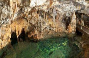 Belianska jaskyňa, Tatranská Kotlina, prírodná pamiatka, Tatranská Lomnica, Vysoké Tatry