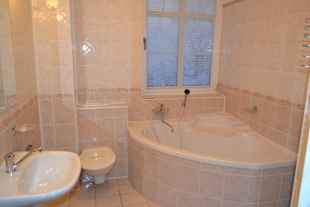kúpeľňa, Greenwood hotel, penzión, Vysoké Tatry, Nový Smokovec