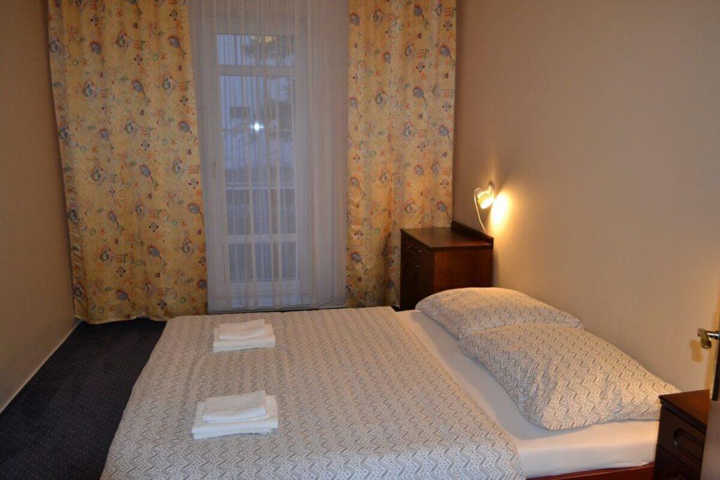 Rodinný 2-izbový APARTMÁN, Greenwood hotel, penzión, Vysoké Tatry, Nový Smokovec