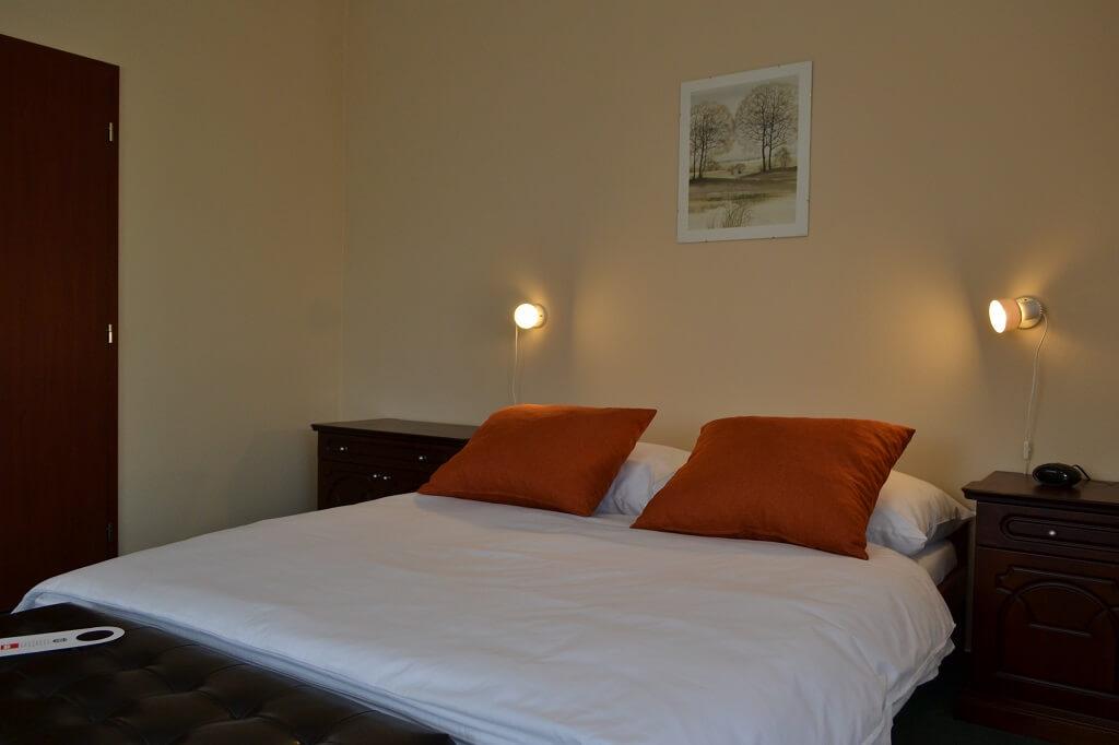 Dvojlôžková izba Superior, Greenwood hotel DBL Superior, penzión Vysoké Tatry, Vysoké Tatry, hotel Nový Smokovec