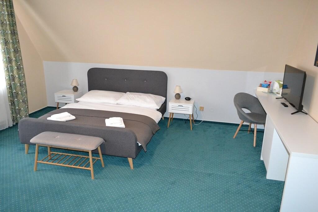 Studio Superior Plus, Greenwood hotel Studio Superior plus, penzión Vysoké Tatry, Vysoké Tatry, hotel Nový Smokovec