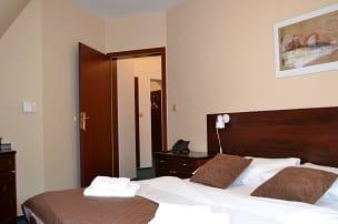 Family APP StandartGreenwood hotel Vysoké Tatry