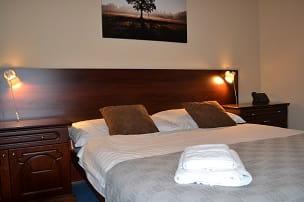 DBL Standart Plus Greenwood hotel Vysoké Tatry