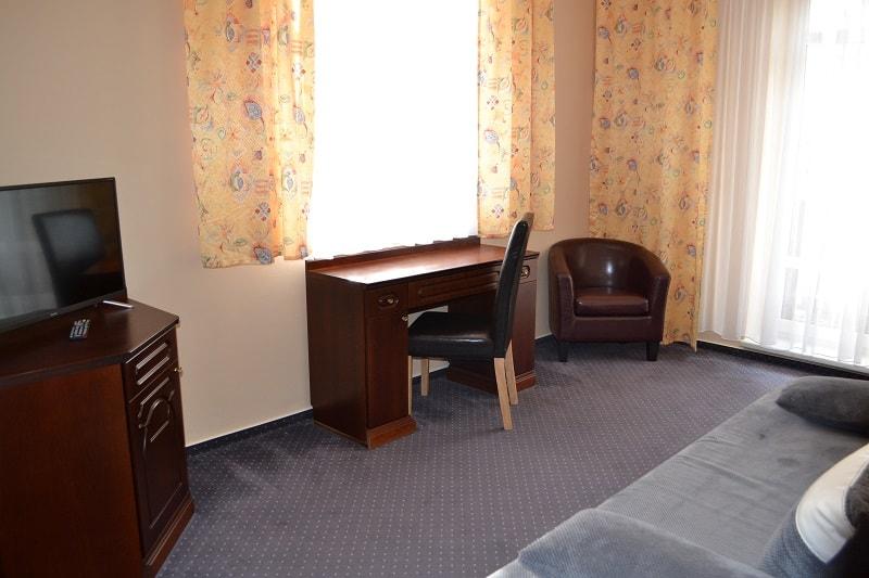 Greenwood hotel Vysoké Tatry|  Apartmán Standart
