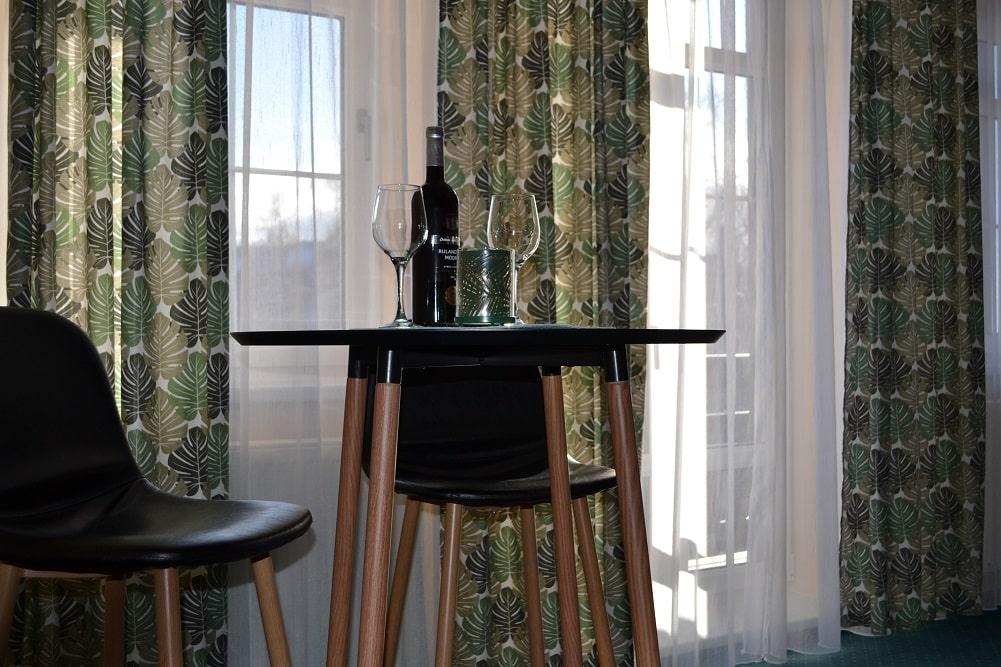 Studio superior plus, Greenwood hotel Studio, hotel, Vysoké Tatry, Nový Smokovec, penzión